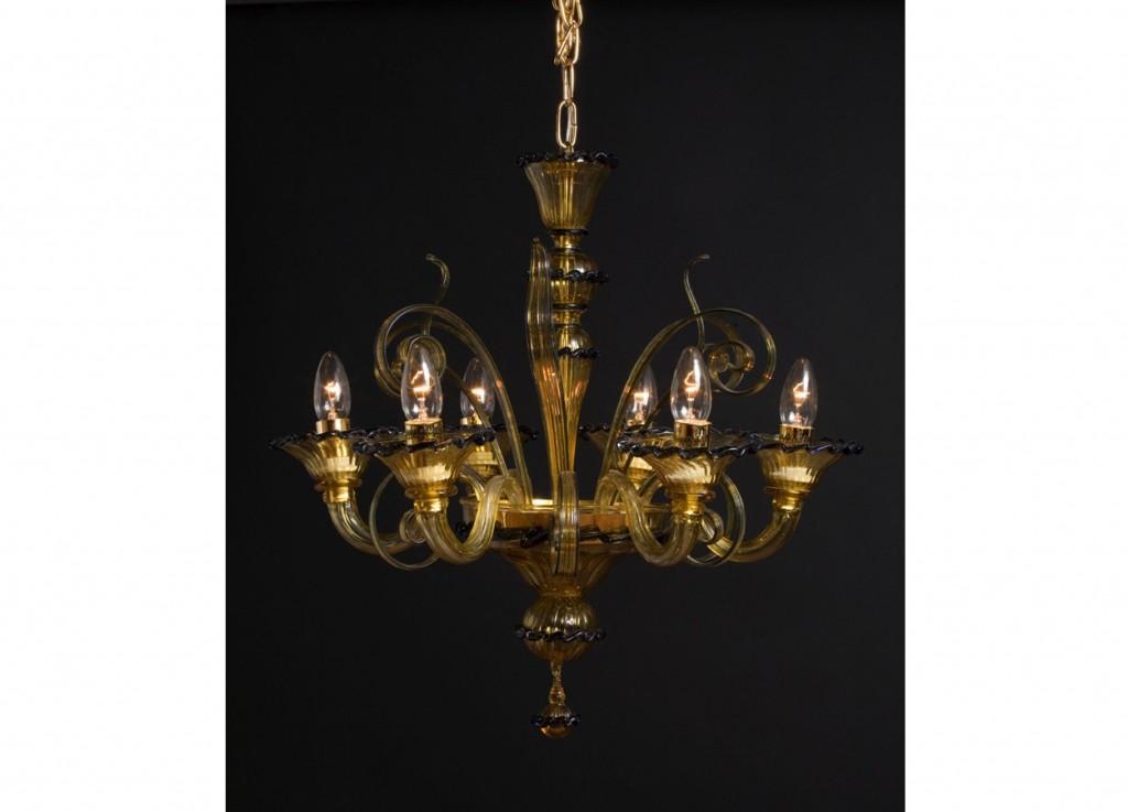 Lampadari murano moderni eccellente lampadario annunci sicilia