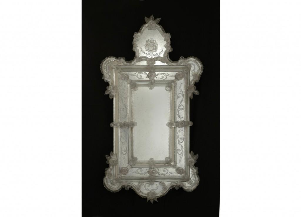 Produzione specchio artigianale veneziano lavorazione - Specchi antichi prezzi ...