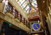 Vetreria artistica veneziana Antichi Angeli arredi moderni Murano originale 04