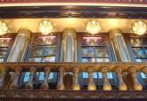Vetreria artistica veneziana Antichi Angeli arredi moderni Murano originale 07