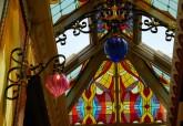 Vetreria artistica veneziana Antichi Angeli arredi moderni Murano originale 08