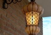 Vetreria artistica lavorazione Murano originale gallery lanterne veneziane 04