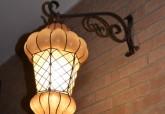 Vetreria artistica lavorazione Murano originale gallery lanterne veneziane 07