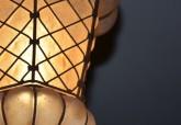 Vetreria artistica lavorazione Murano originale gallery lanterne veneziane 08